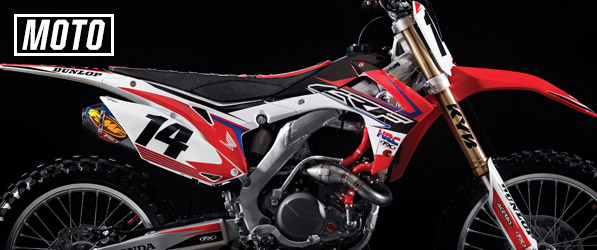 Factory Effex Moto Products