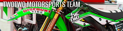 TwoTwo Motorsports Team