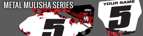 Mulisha Series