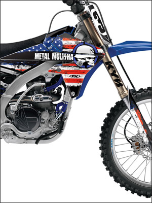 2017 Metal Mulisha Series