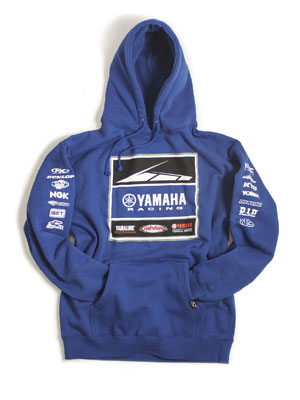 Team Yamaha Racing