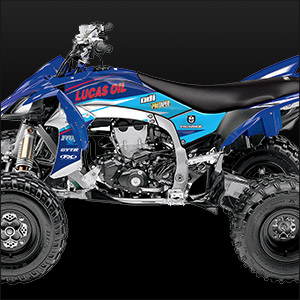 Custom ATV Kits