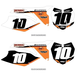2015BTO KTM Team Backgrounds
