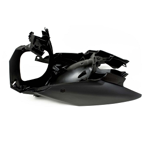 Side Panel Plastic KTM SX125-450F 11-12 (Black)