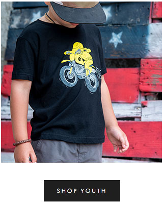 Factory Effex Youth Apparel