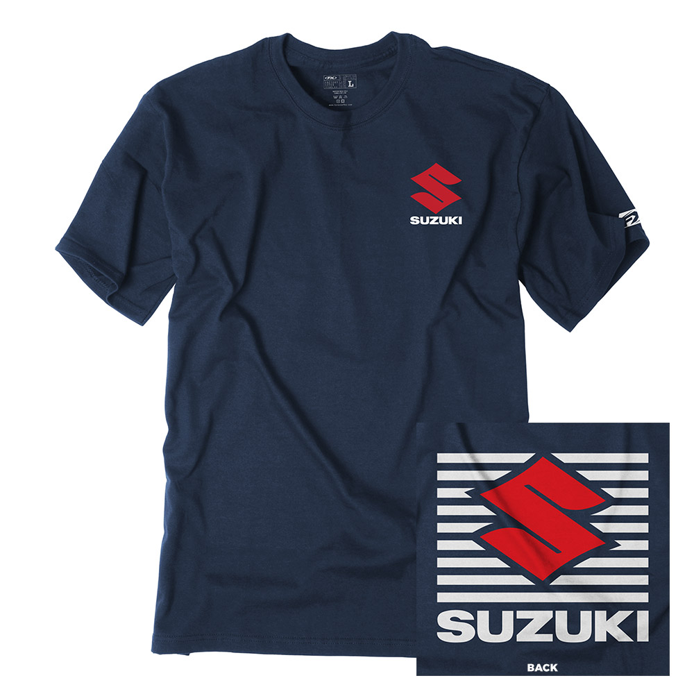 suzuki shutter t shirt. Black Bedroom Furniture Sets. Home Design Ideas