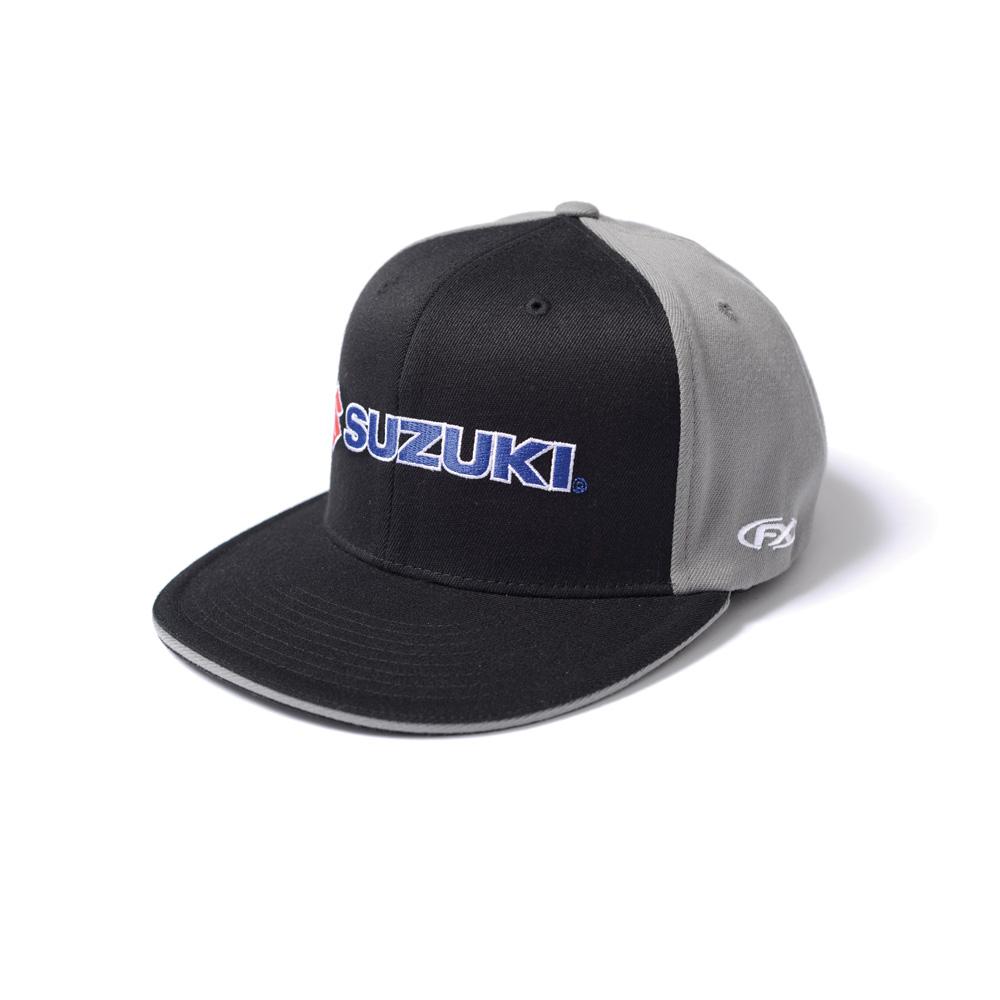 Suzuki Flex Fit Hat