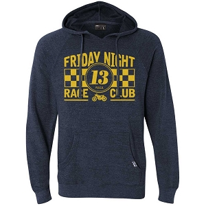 Friday Night Pullover Hoodie
