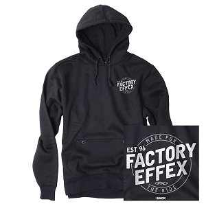 FX Ride Crew Pullover Hoodie