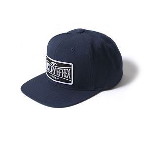 FX Title Snap-back Hat