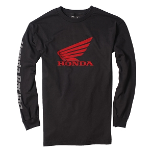 Honda Long Sleeve Shirt