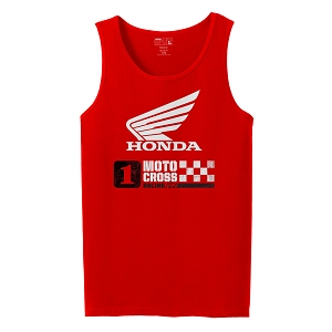 Honda Men's Tank Top