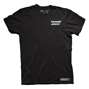 Kawasaki Performance Dri-Core Shirt