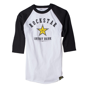 Rockstar All-Star Baseball T-Shirt