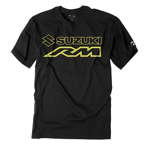 Suzuki Youth RM T-Shirt