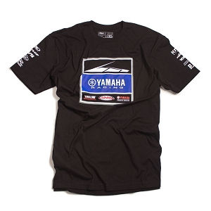 Yamaha Racing Team T-Shirt