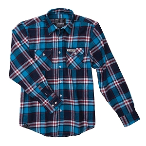 Yamaha Flannel Shirt