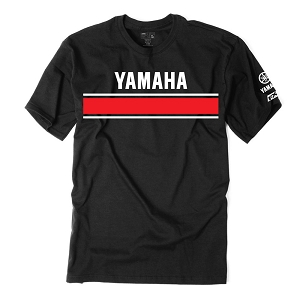 Yamaha Retro T-shirt