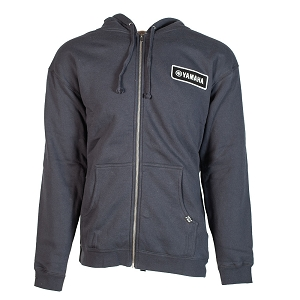 Yamaha Sherpa Zip-up Sweatshirt