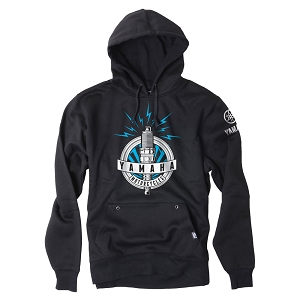 Yamaha Youth Pullover Hoodie