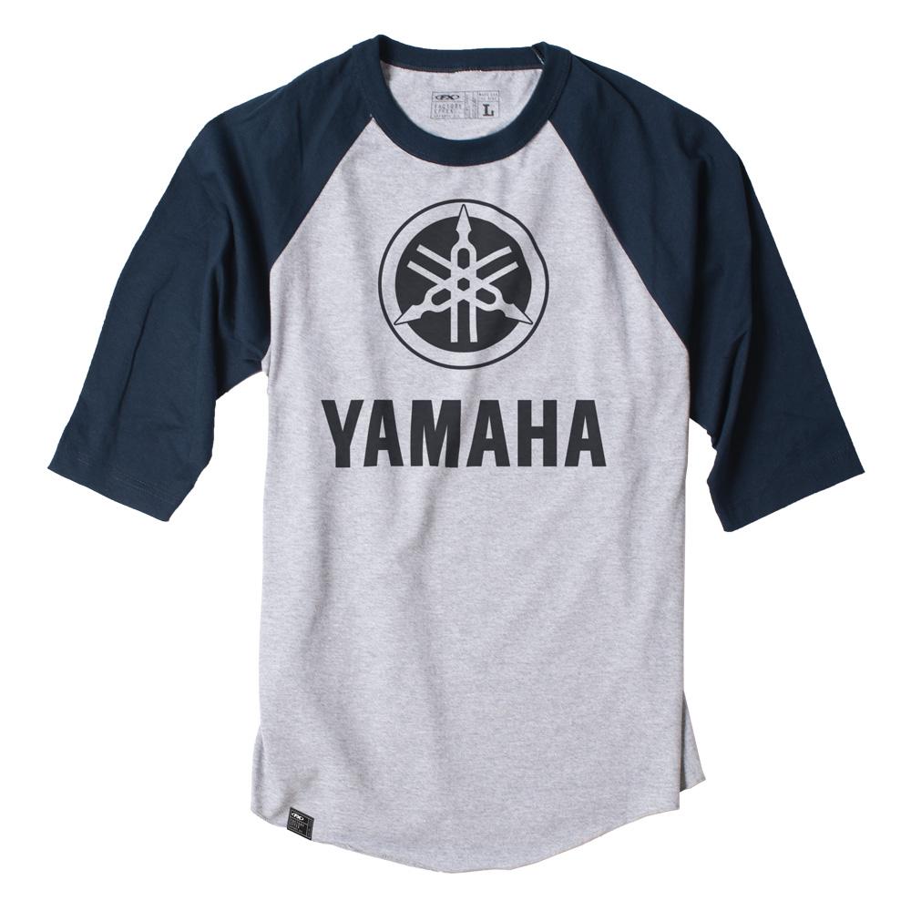 yamaha baseball t shirt
