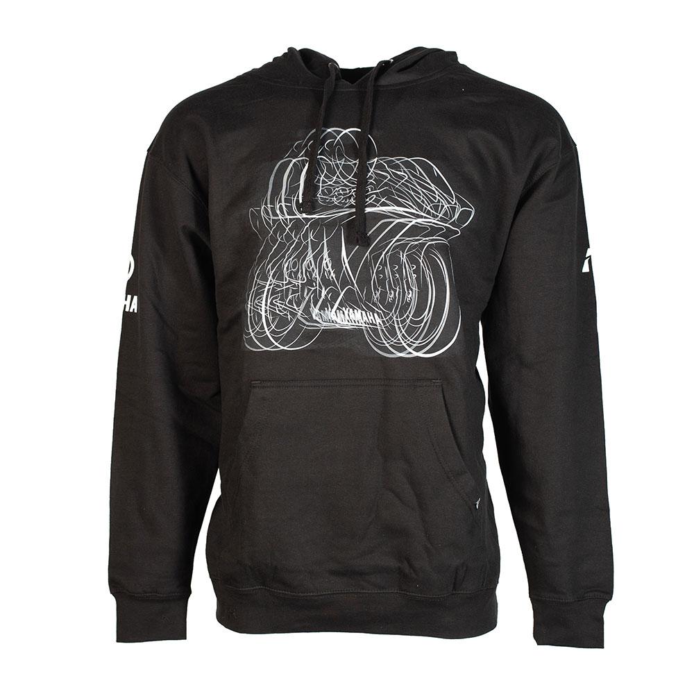 R1 hoodie