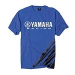 Yamaha Racing Flare T-Shirt
