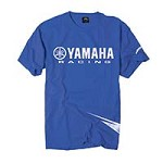 Yamaha Racing Strobe T-Shirt