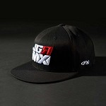 JGRMX Stacked Flex-Fit Hat