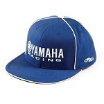 Yamaha Racing Hat - Blue