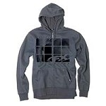Exhaust Zip-Up Hoodie