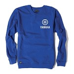 Yamaha Men's Crew Sweatshirt