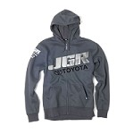 JGRMX Shadow Zip-up Hoodie