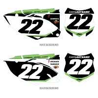 2015 TwoTwo Motorsports Team Backgrounds