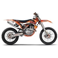 2014 BTO KTM Team Backgrounds
