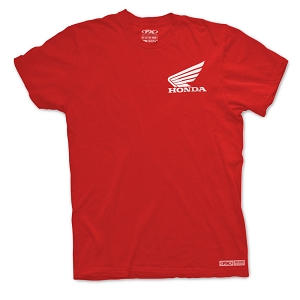 Honda Performance Dri-Core Shirt - Red