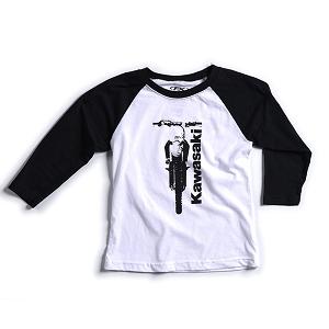 Kawasaki Baseball Shirt