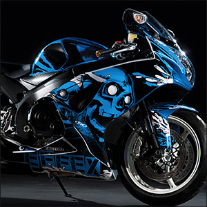 Custom Sport Bike Kits