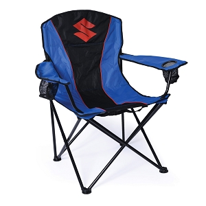 Suzuki Camping Chair