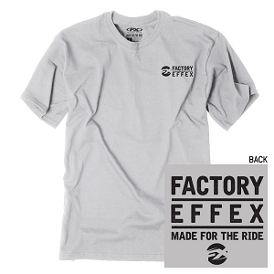 FX Stamped T-shirt