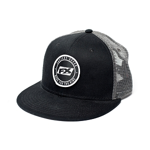 FX STATEMENT snapback hat
