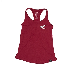 Honda Wing Women's Tank Top