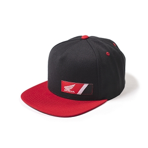 Honda Wedge Hat