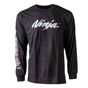 Kawasaki Ninja Long Sleeve Shirt