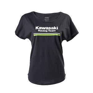 Kawasaki Stripes Women's Dolman