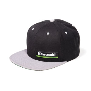 Kawasaki Wedge Hat
