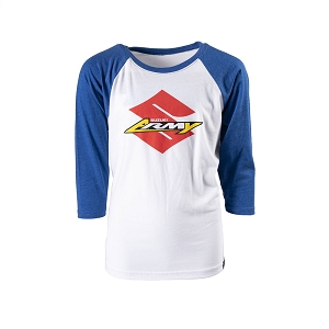 Suzuki Youth Army Baseball T-shirt