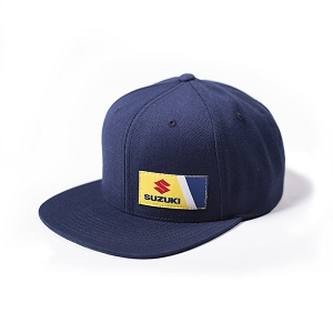 Suzuki Wedge Hat