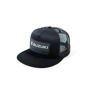 2021 Suzuki Racewear Collection snapback hat