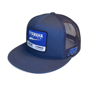 2019 Yamaha Racing AP7 Snap-back hat